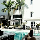 Photo Of Hotel Croydon Miami Beach Fl United States