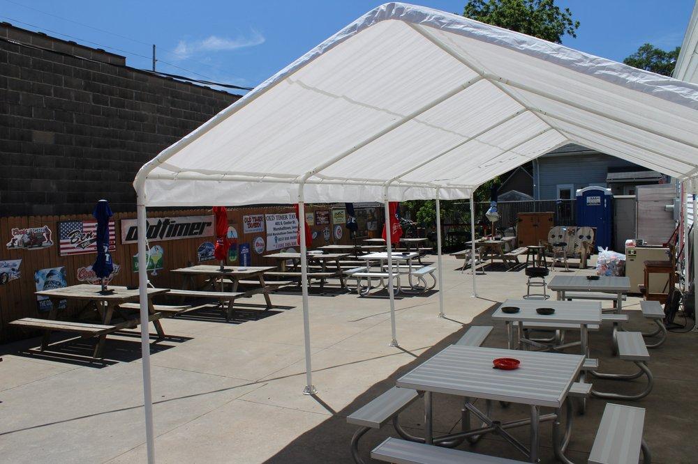 Old Timer Tavern: 401 S Center St, Marshalltown, IA