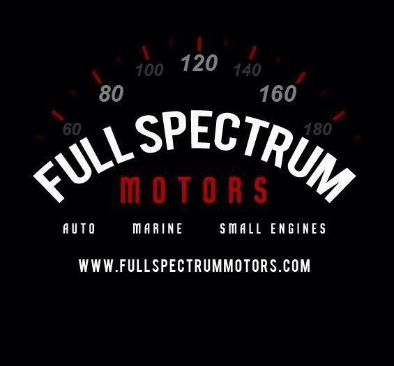 Full Spectrum Motors: 14621 County Rd 40, Carver, MN