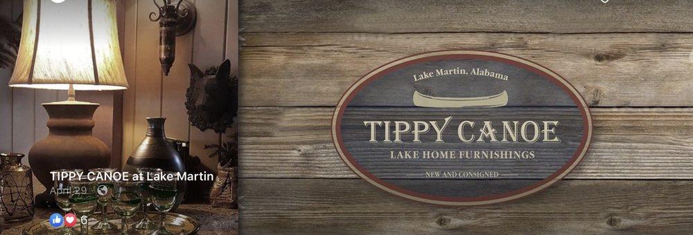 Tippy Canoe: 6068 Highway 63 S, Alexander City, AL