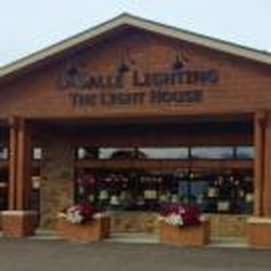 Lasalle Lighting Fixtures Equipment 2590 Us