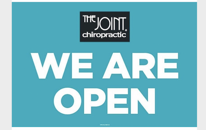 The Joint Chiropractic: 4753 Firestone Blvd, South Gate, CA