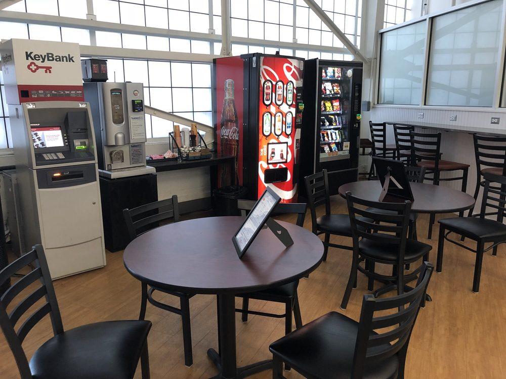 Tweed-New Haven Airport - HVN: New Haven, CT