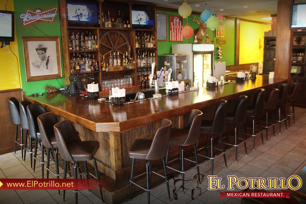 El Potrillo Mexican Restaurant Alpharetta Ga