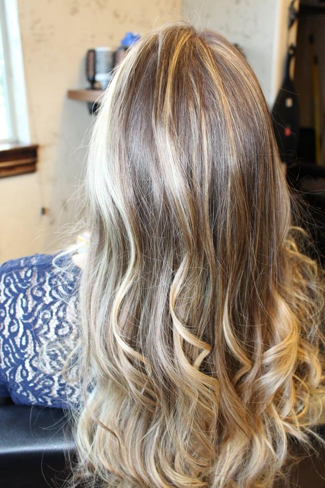 Fusions Hair Studio & Spa: 3700 E Campus Dr, Eagle Mountain, UT