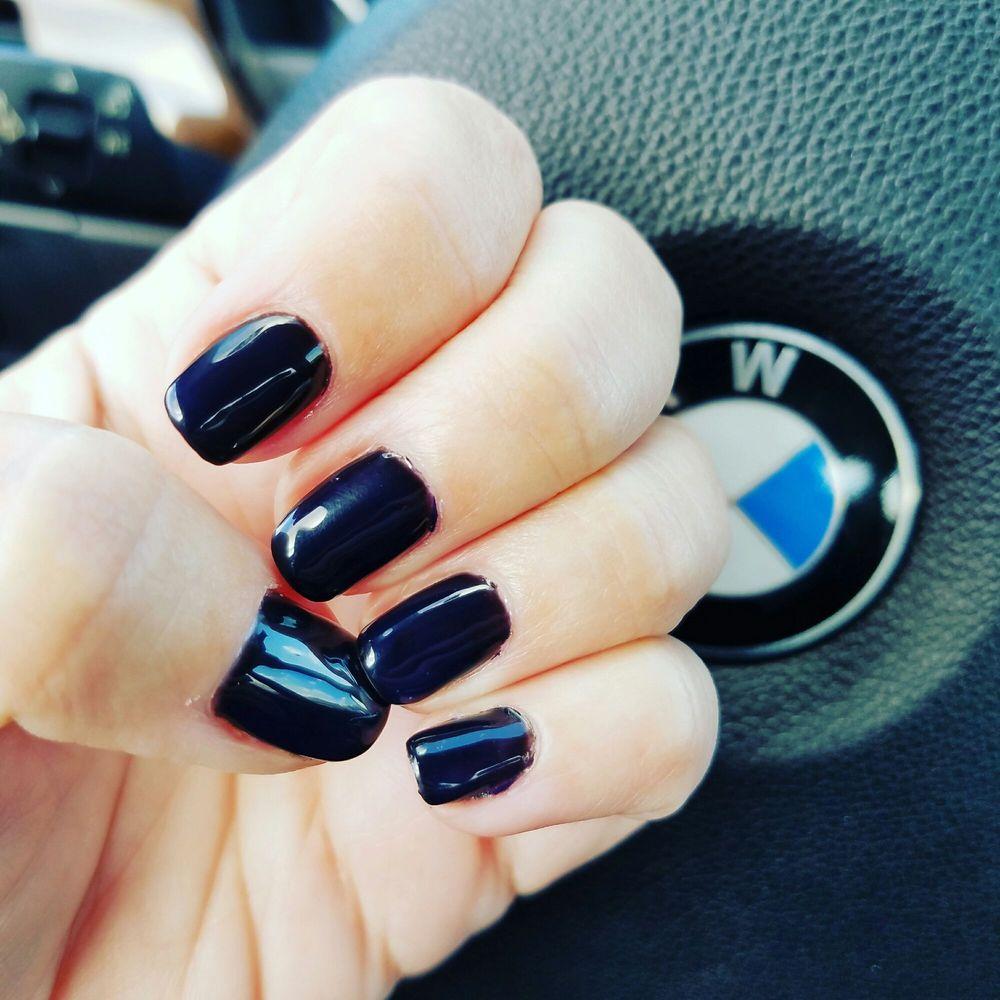 K C Nails
