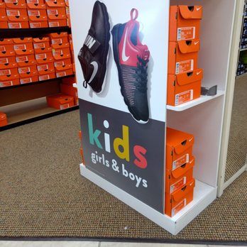 Photo of Famous Footwear - Omaha, NE, United States. Cross your fingers that