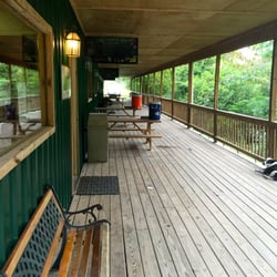 Photo Of Ocoee Retreat Center And Camp   Ocoee, TN, United States. Deck