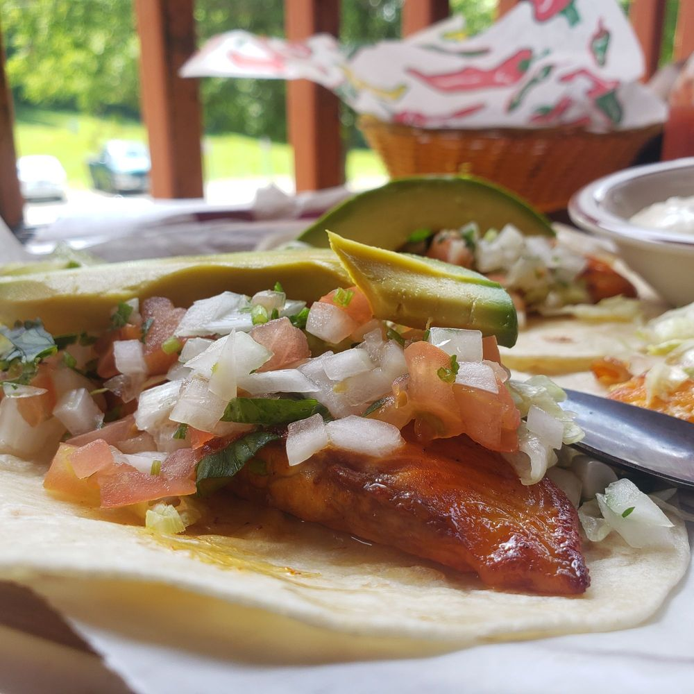 El Charro Mexican Grill: 302 Locust St, Floyd, VA