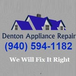 Denton Appliance Repair Appliances Amp Repair Denton Tx