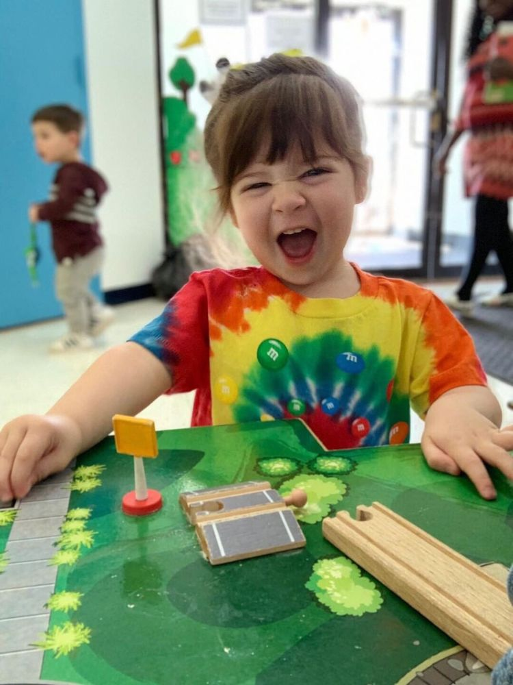 Learn and Play Childcare: 80 Herricks Rd, Mineola, NY