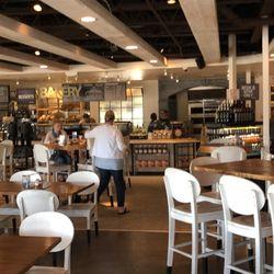 Photo Of Crispelli S Bakery Pizzeria Berkley Mi United States Open Concept