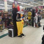 Halloween City - Wigs - 220 Peabody Rd, Vacaville, CA - Yelp