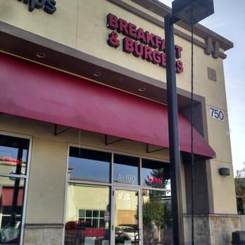 Photo Of Stony Point Breakfast And Burgers Santa Rosa Ca United States