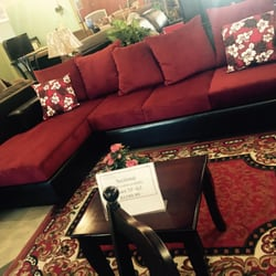 Photo Of Affordable Furniture   Ventura, CA, United States. American Made  Sectionals