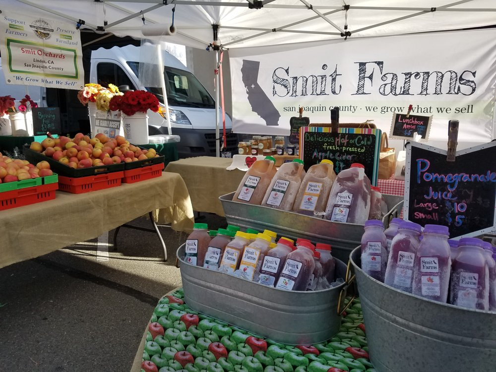 Smit Farms: 12253 N Clements Rd, Linden, CA