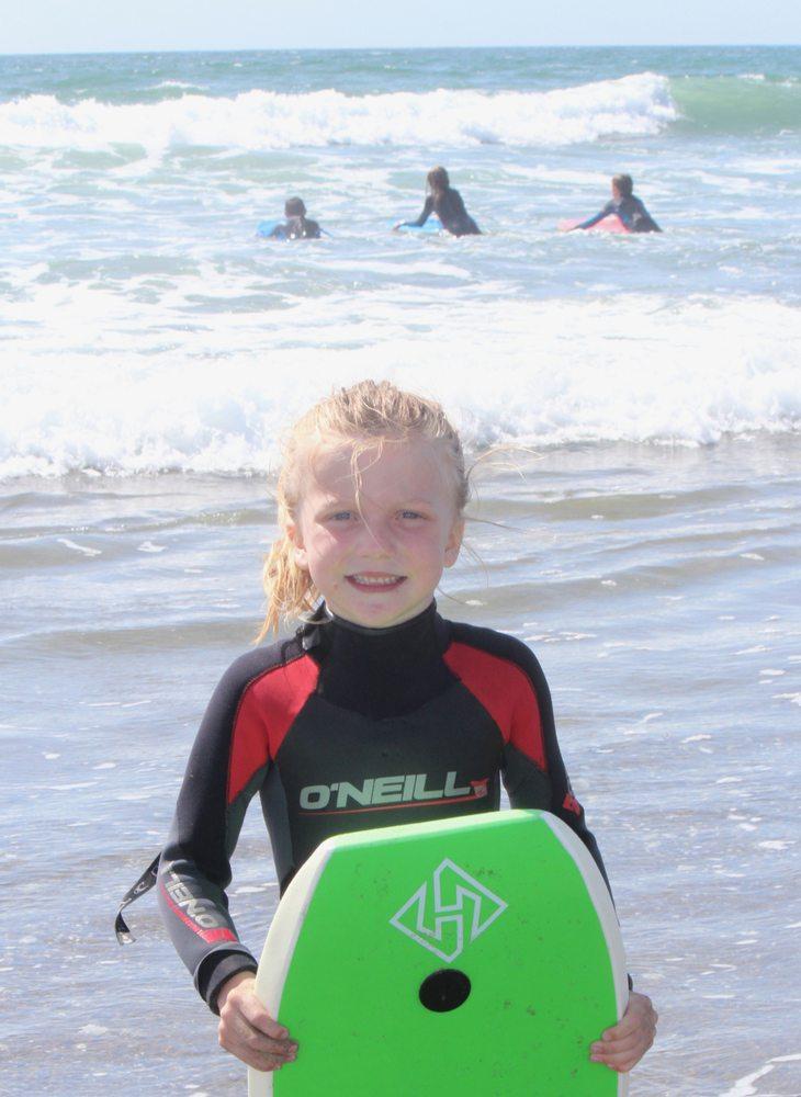 O'Neill Surf Shop