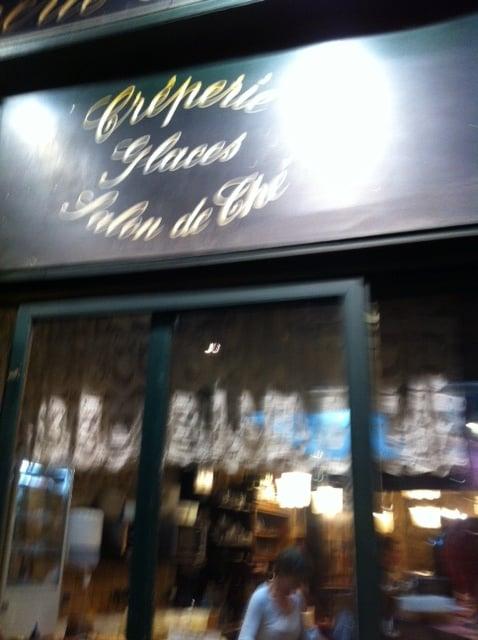 Salon chlo hair salons 2 rue tocqueville malesherbes for Hair salon paris france
