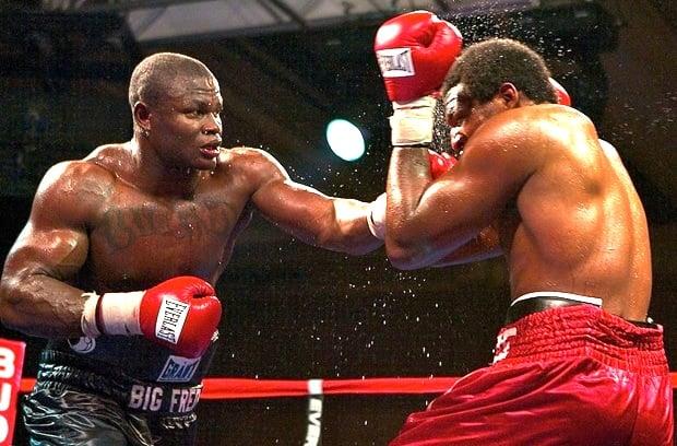 Le Boxeur Gym: 2612 S Claiborne Ave, New Orleans, LA