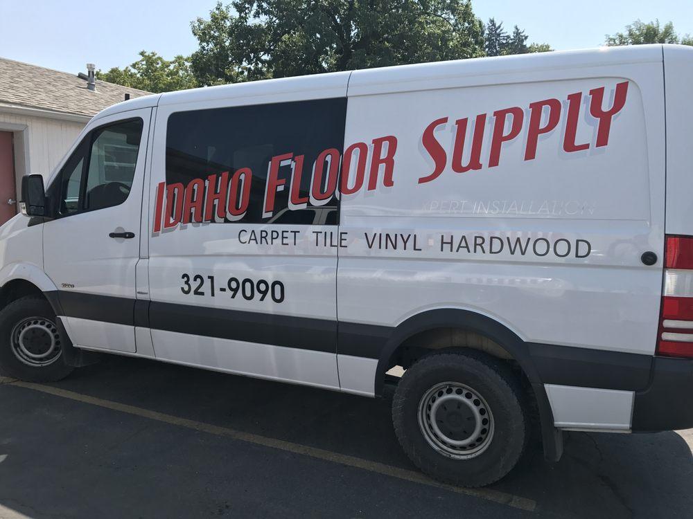 Idaho Floor Supply: 3313 Brown St, Boise, ID