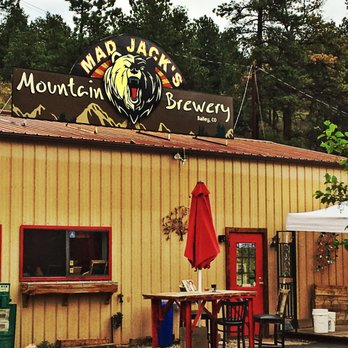 Photo Of Mad Jacks Mountain Brewery Bailey Co United States