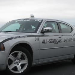 All-Star Cab Dispatch, Inc  - 339 W River Rd, Algonquin, IL - 2019