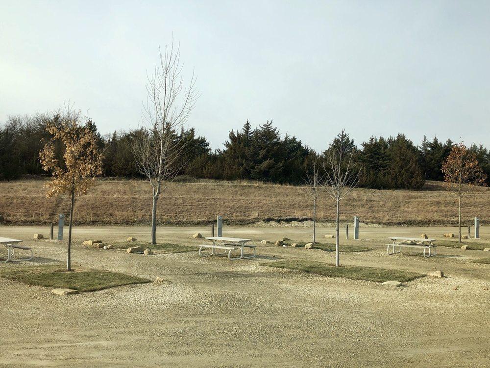 Chapman Creek RV Park: 2701 N Marshall St, Chapman, KS