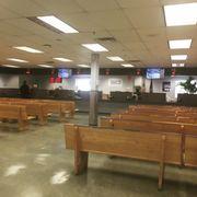 ... Photo of New York State DMV Office - Medford, NY, United States