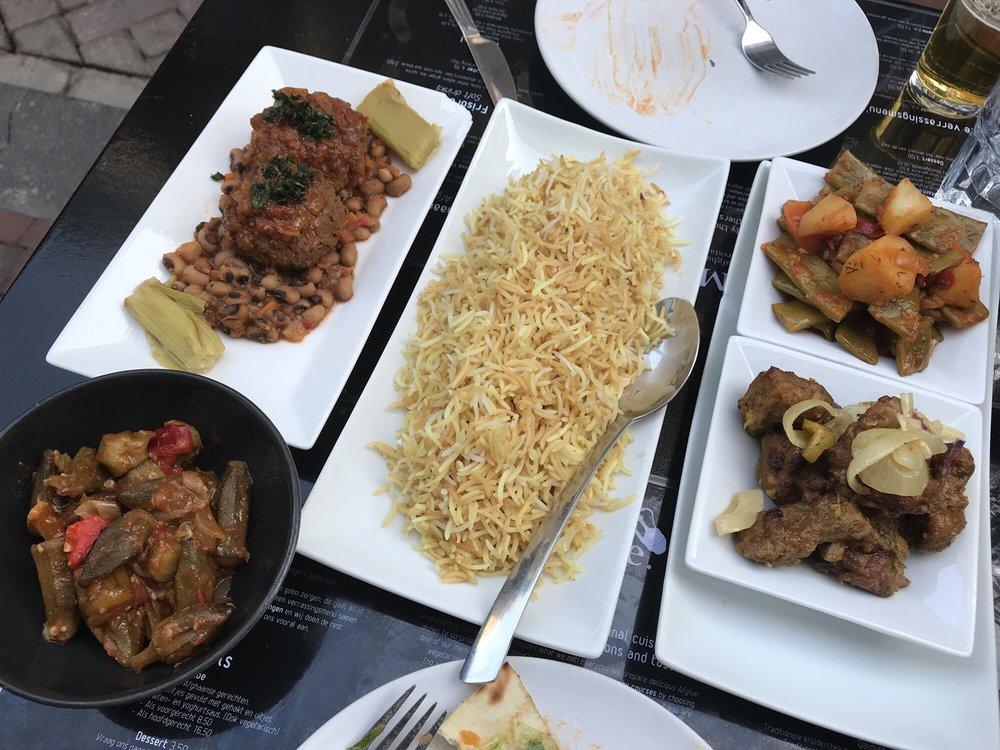 Restaurant mantoe 24 fotos & 21 beiträge afghanisch tweede