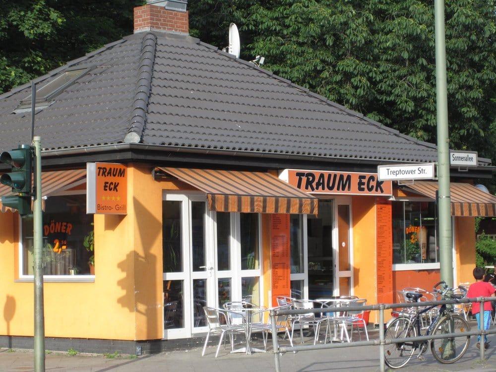 traum eck matst nd sonnenallee 165 neuk lln berlin tyskland restaurangrecensioner. Black Bedroom Furniture Sets. Home Design Ideas