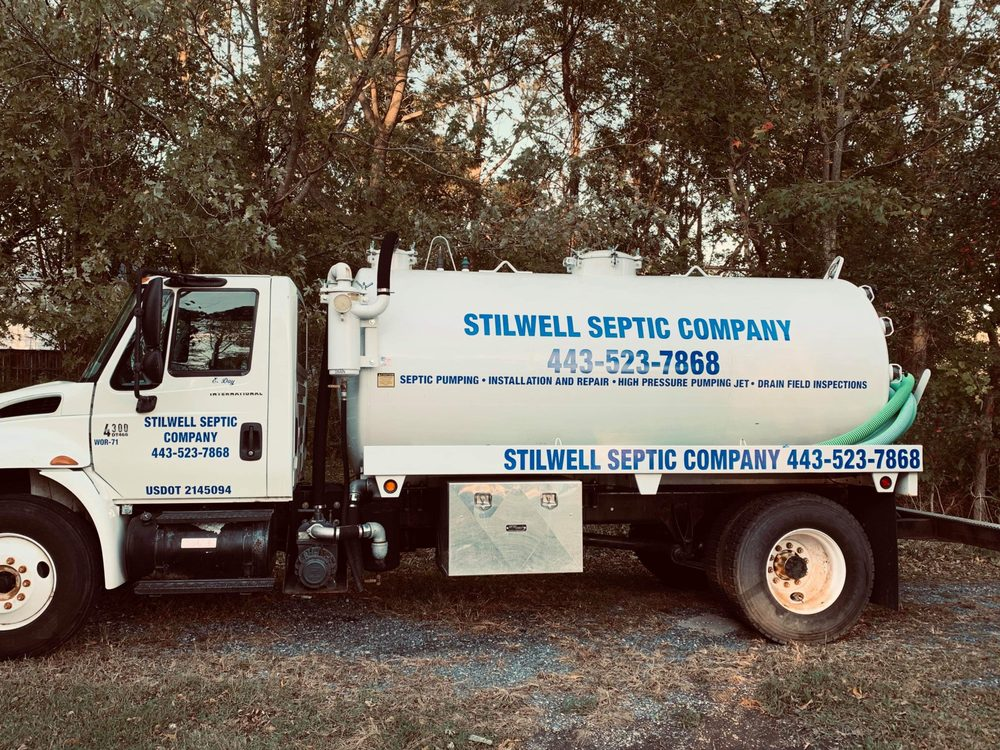 Day Septic Services: Princess Anne, MD