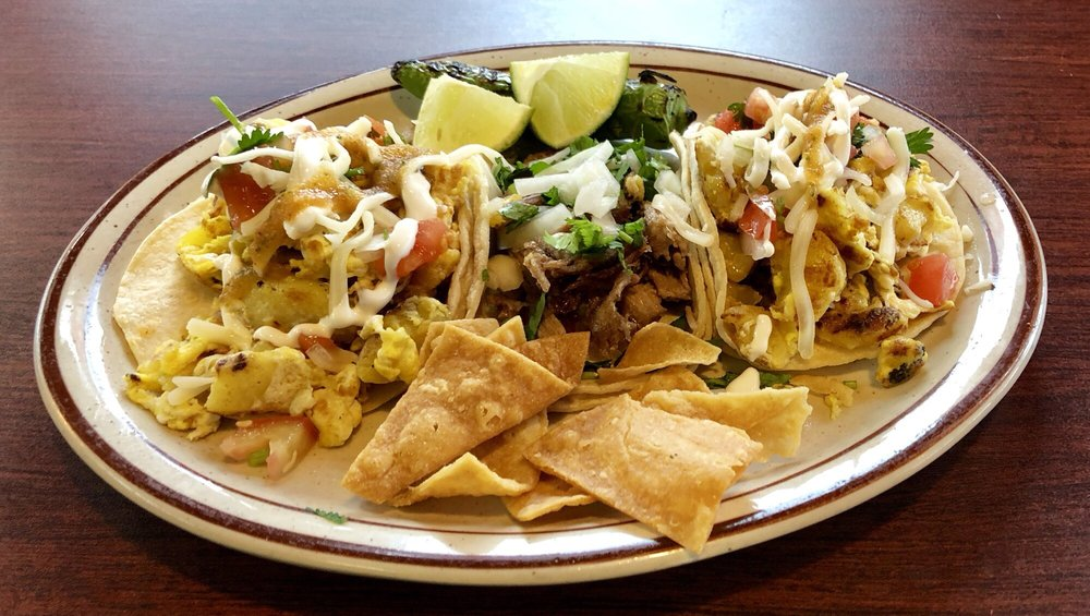 La Parrilla kitchen: 3244 NE 82nd Ave, Portland, OR
