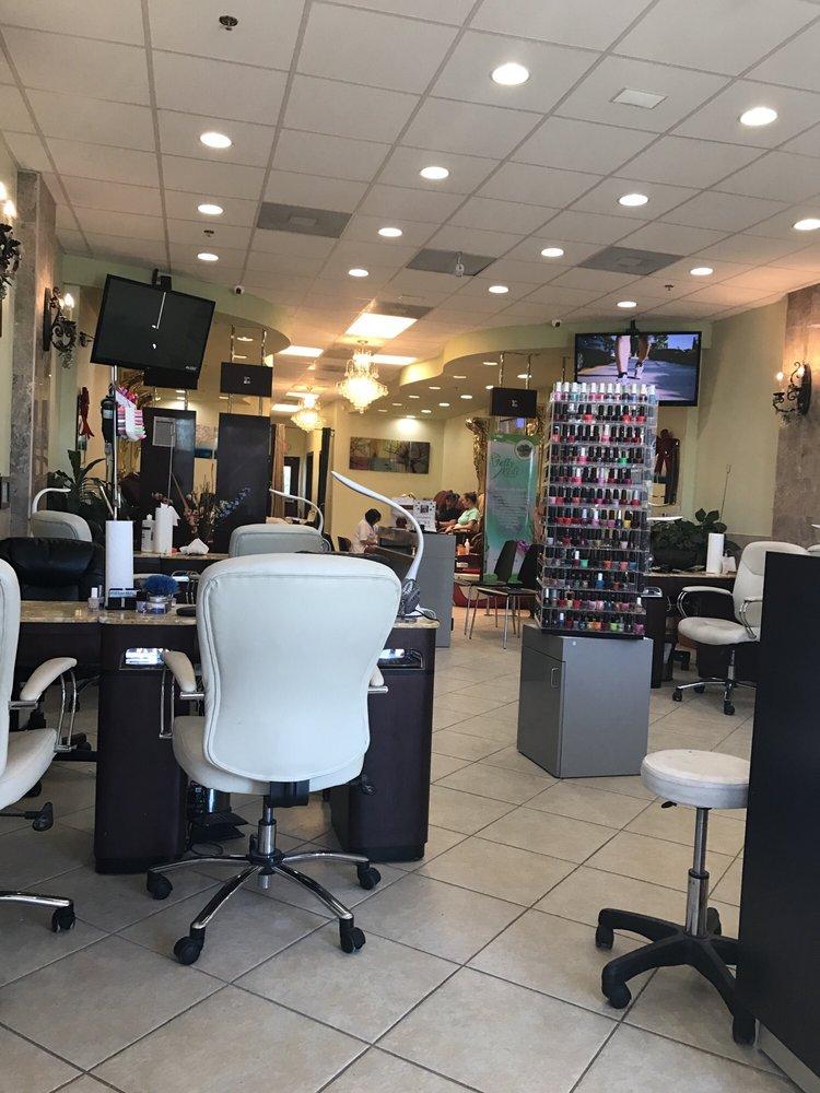 Elegant nails 10 photos 10 reviews nail salons for 24 hour nail salon atlanta