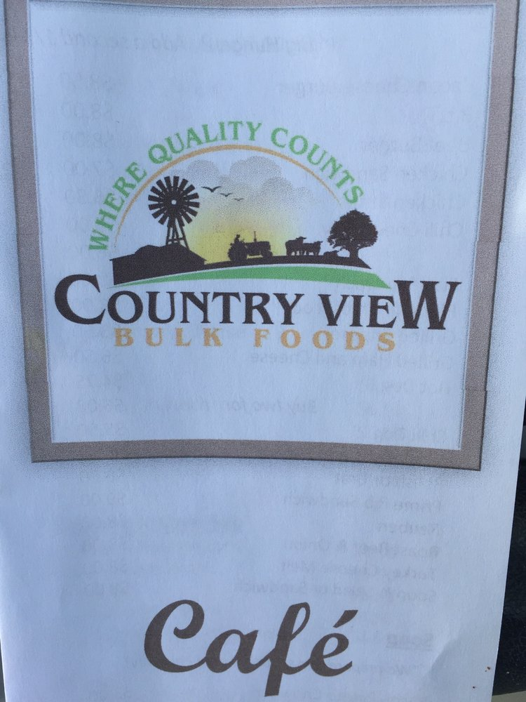 Country View Bulk Foods: 4635 Richards Rd, Snover, MI