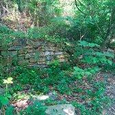 a narrative of spending time at the beautiful sope creek trail in atlanta Una reducida actividad de carga a bulto continúa presente hoy en día en el canal de islais creek [157.