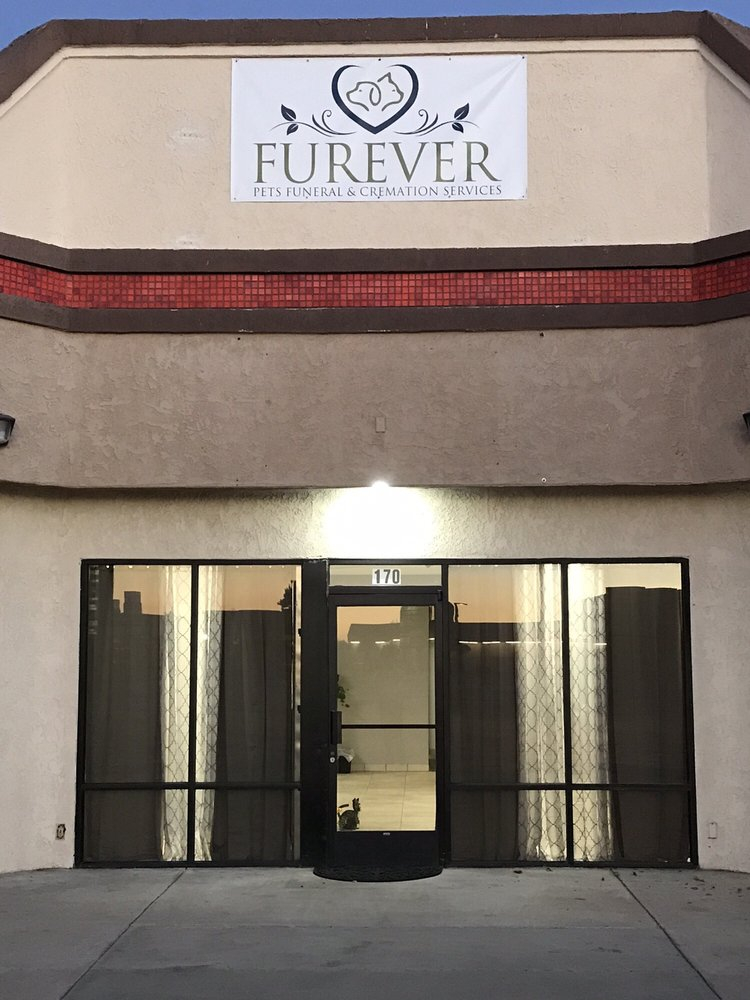 FurEver Pets Funeral & Cremation Services: 11146 Hesperia Rd, Hesperia, CA