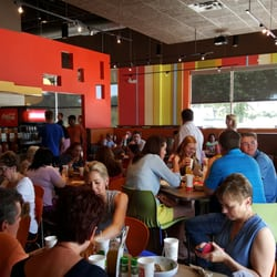 Photo Of Zoës Kitchen   Plano, TX, United States.