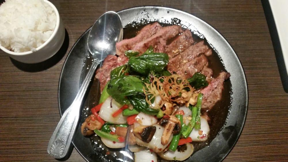 Photos for arawan thai bistro and dessert yelp for Arawan thai cuisine menu