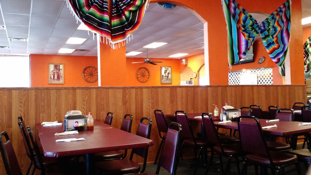 Mexican Food Restaurants In Dumas Tx