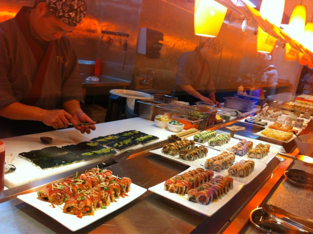 Die Speisekarte des Buffet City der Kategorie Chinesisches Restaurant aus Concord, Willow Pass Rd Concord, CA können Sie hier einsehen oder hinzufügen.