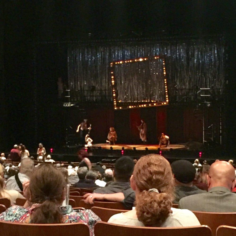 Broadway in Austin