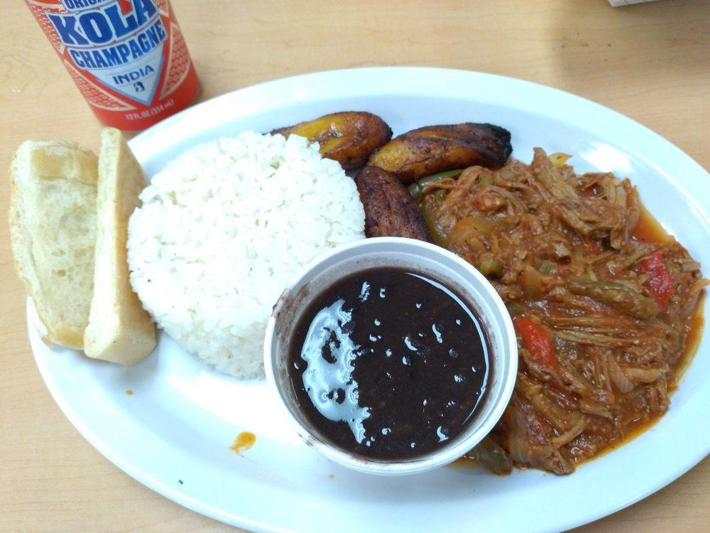 Tres Leches Cafe: 2514 S Atlantic Ave, Daytona Beach, FL