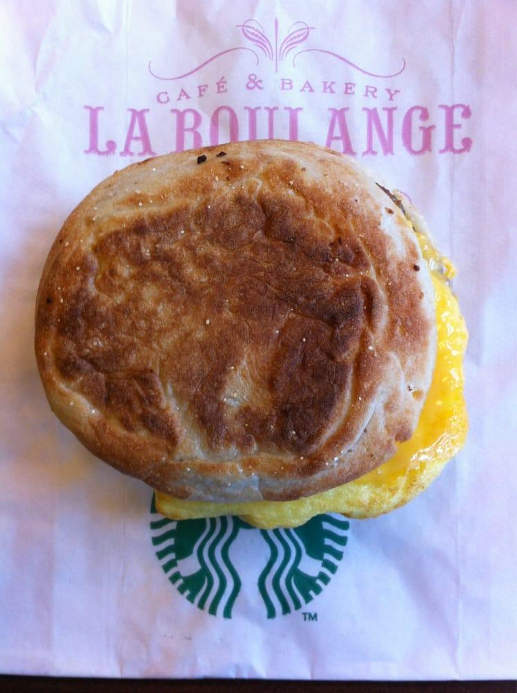 Classic breakfast sandwich - Yelp