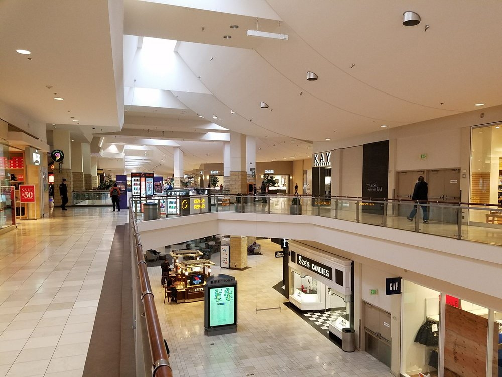 Clackamas Town Center: 12000 SE 82nd Ave, Happy Valley, OR
