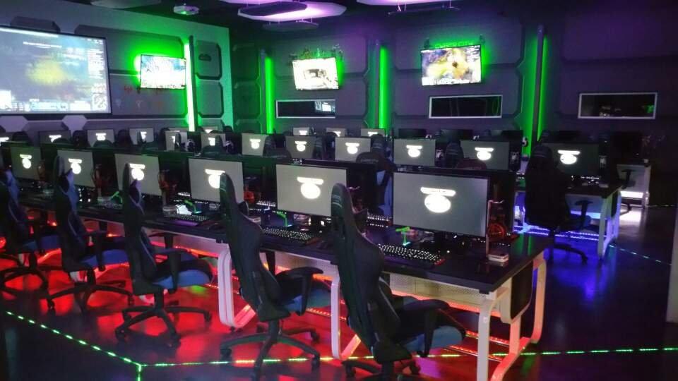 eSports Centers blog