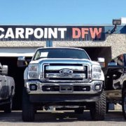 Carpoint Dfw 11 Photos Car Dealers 13341 Floyd Cir Dallas Tx