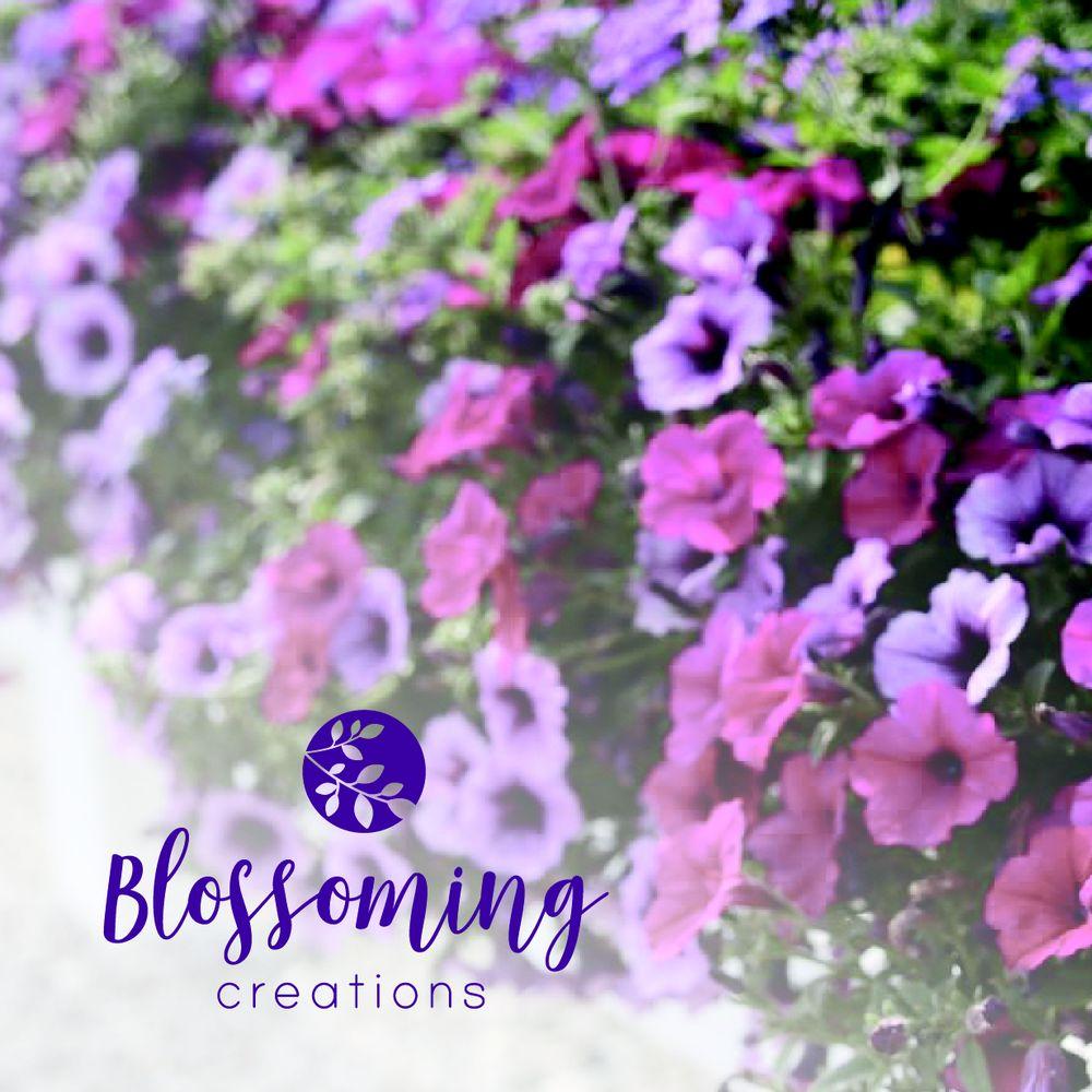 Blossoming Creations: 906 Broadway, Emmetsburg, IA