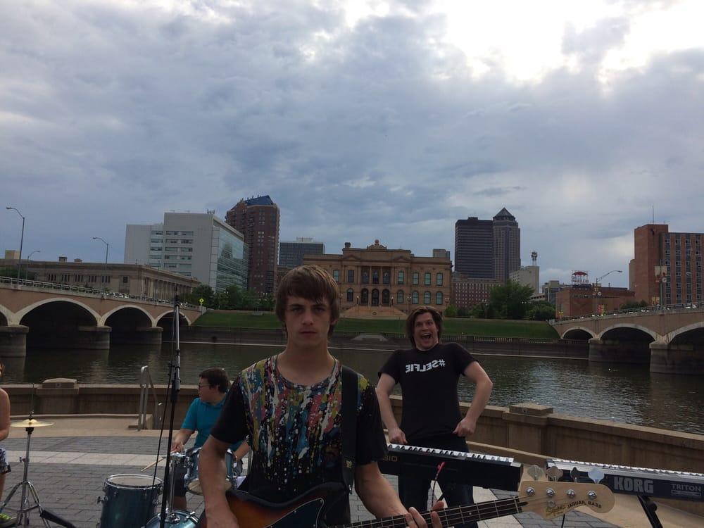 Photos for Simon Estes Riverfront Amphitheater - Yelp