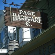 Photo Of Page Hardware Liance Guilford Ct United States