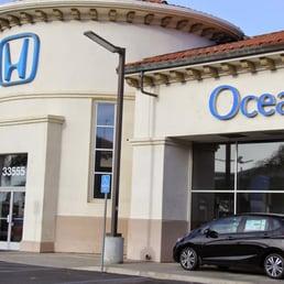 Photos for Ocean Honda of San Juan Capistrano - Yelp